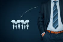 Cómo construir el liderazgo de una persona o empresa en Redes sociales