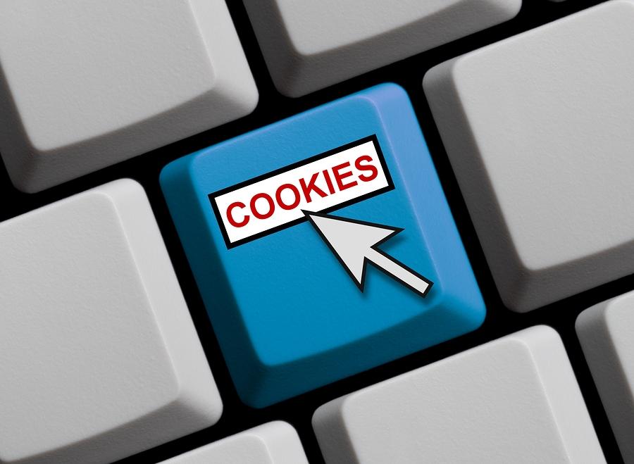 Cookies Chrome Google