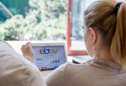eBay, Paypal