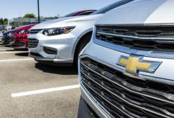 General Motors y LG: alianza para hacer baterías