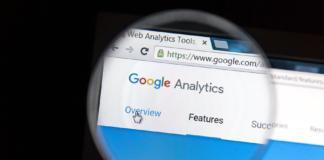 - Apartados de Google Analytics para entender el tráfico del sitio