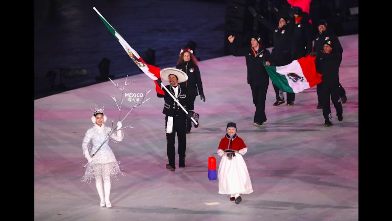 Dobles de Donald Trump y Kim Jong-Un, expulsados del estadio olímpico