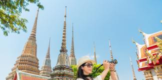 youtuber de viajes