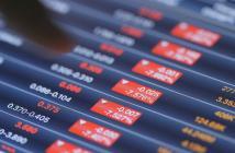 Wall Street - Saudi Aramco - Amazon