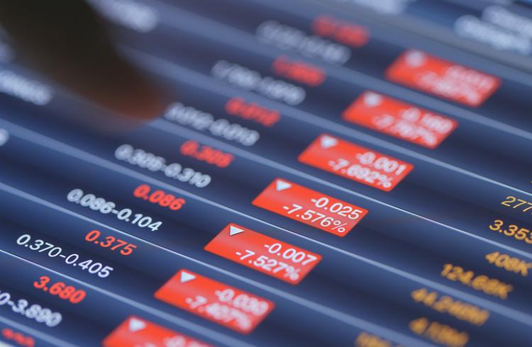 Wall Street - Saudi Aramco