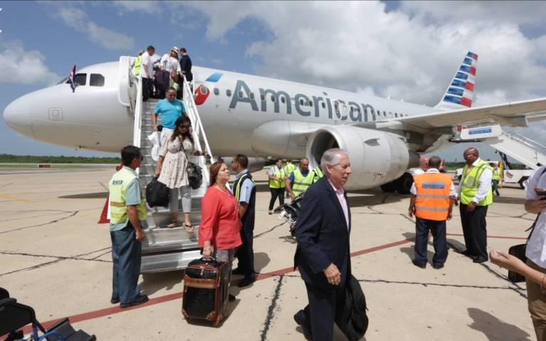 Nuevas rutas de American Airlines en Latinoamérica y Caribe