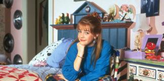 Clarissa Explains It All-Clarissa lo explica todo-Nickelodeon