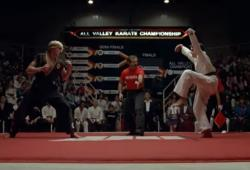 Cobra Kai Trailer-The Karate Kid-YouTube Red