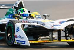 Formula E-ePrix-Ciudad de Mexico