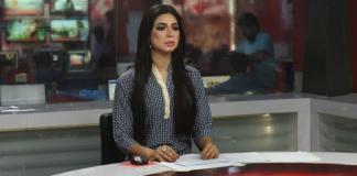 Foto Pakistán TV