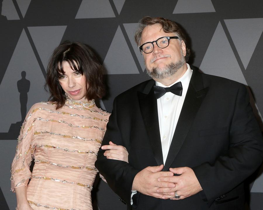 Guillermo del Toro seguirá detrás de las animaciones de DreamWorks