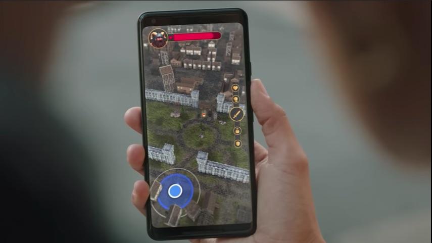 Google Maps-APIs Gaming-Realidad Aumentada-Pokemon GO