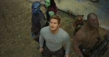 Guardians of the Galaxy-Marvel