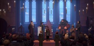Harry Potter-Hogwarts Mystery-Warner-Jam City