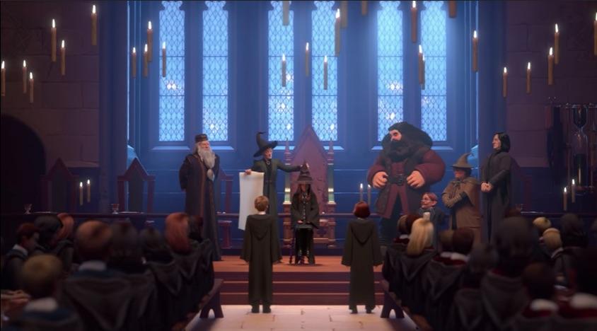 Ahora podrás acceder a exposición de Harry Potter desde tu celular