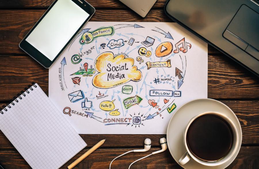 Habilidades que debe tener un experto en social media