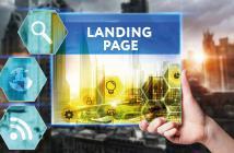 3 Tipos de Landing Pages que todo mercadólogo debe conocer