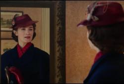 Mary Poppins Returns-Teaser Trailer-Disney