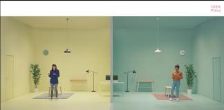 Matchers Keepers-Ikea-YouTube