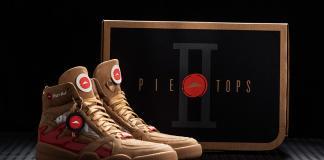 Pizza Hut-Pie Tops-II