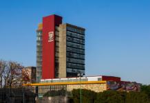 RECTORIA UNAM