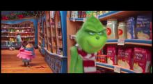 The Grinch-Illumination Entertainment-Universal Pictures