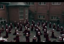 The Handmaids Tale-Season 2-Hulu