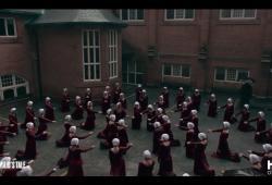 The Handmaids Tale-Season 2-Hulu