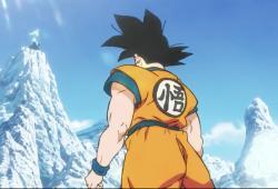Toei Animation-Dragon Ball Super-Teaser