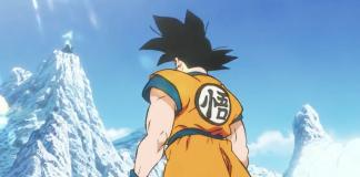 Toei Animation-Dragon Ball Super-Teaser