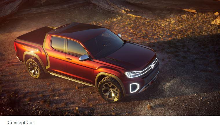 Volkswagen-Atlas Tanoak truck-01