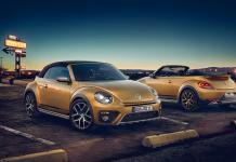 Volkswagen-VW-New Beetle
