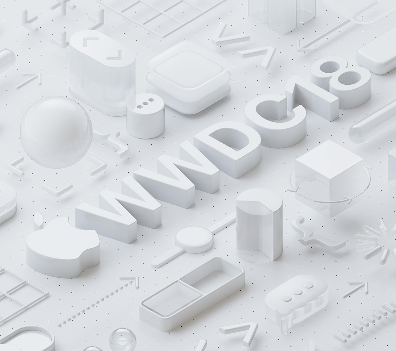 WWDC-2018-San Jose-Apple