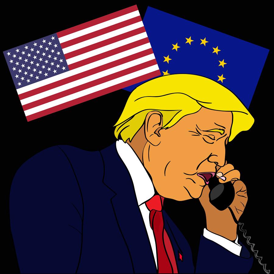Trump evalúa aranceles por US$60.000 mlls. a productos chinos