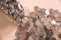 pesos, monedas