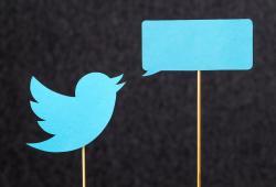 Cómo puede aprovecharse Twitter para la presentación de una conferencia