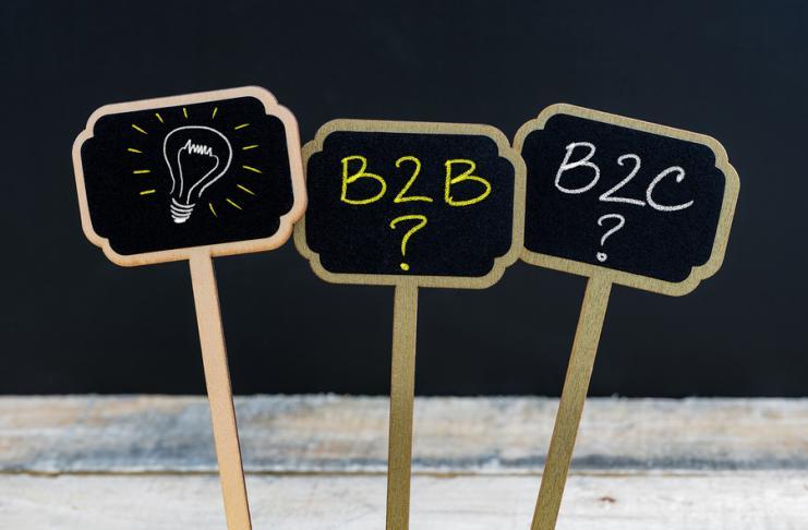 Puntos a considerar antes de lanzar un producto al segmento B2B