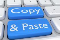 Razones por las que no debes copiar la estrategia de contenido de la competencia