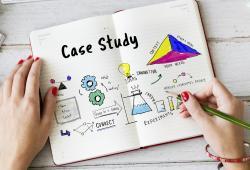 Cómo desarrollar entrevistas adecuadas para los casos de estudio de tu empresa