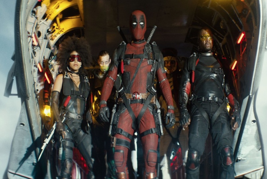 Publican el trailer definitivo de Deadpool 2