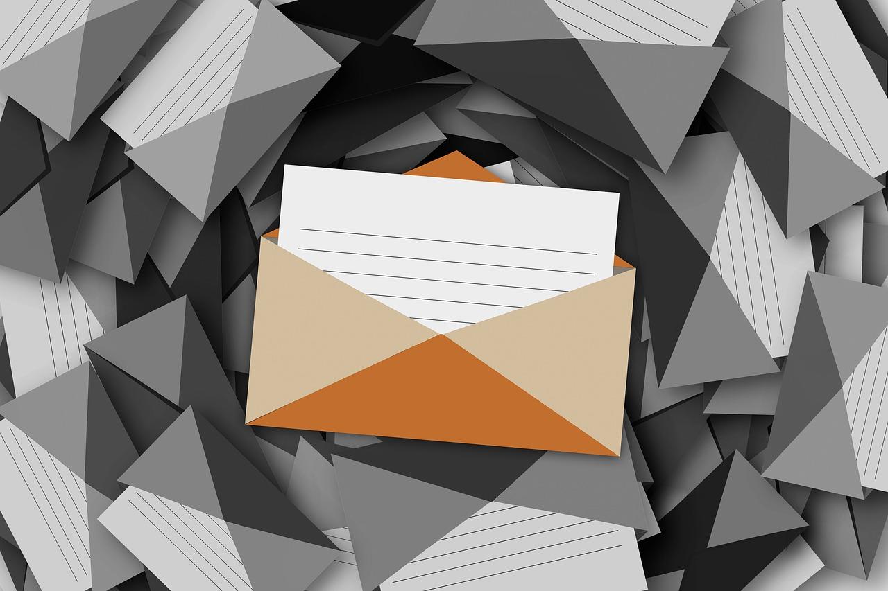 Acciones de email marketing que no debes ejecutar