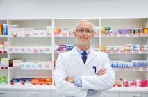 farmacéutico