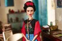 Mattel, Frida Kahlo