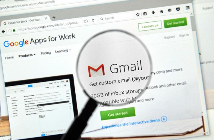 Gmail podría estrenar una función de chats