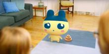 tamagotchi iphone