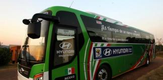 Autobús México