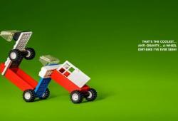 Brad Lego