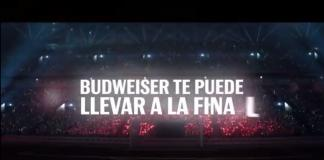 Budweiser-Colombia-Rusia 2018