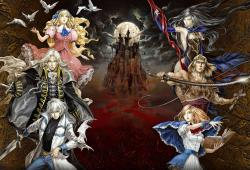 Castlevania-Grimoire of Souls-01