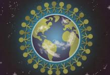 Dia de la Tierra-Earth Day-Google